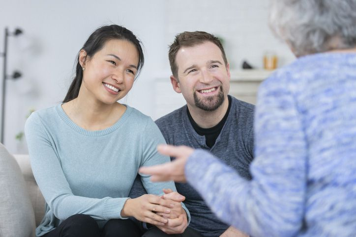 Marriage Counseling Fort Smith Arkansas Couple Marriage Counseling