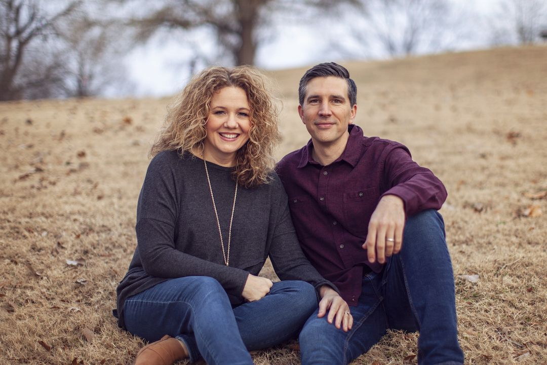 Marriage Counseling Fort Smith Arkansas | Ben & Tonya